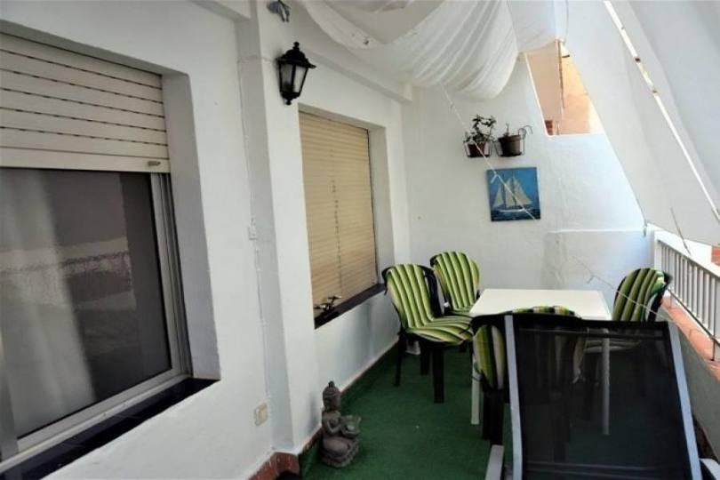 Dénia,Alicante,España,3 Bedrooms Bedrooms,1 BañoBathrooms,Pisos,9993