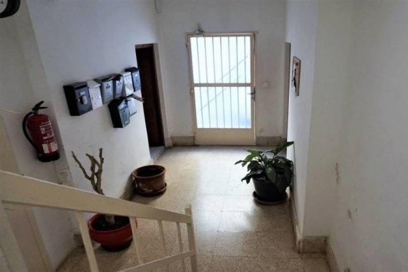 El Verger,Alicante,España,2 Bedrooms Bedrooms,1 BañoBathrooms,Pisos,9995