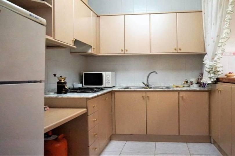 El Verger,Alicante,España,1 Dormitorio Bedrooms,1 BañoBathrooms,Pisos,9996