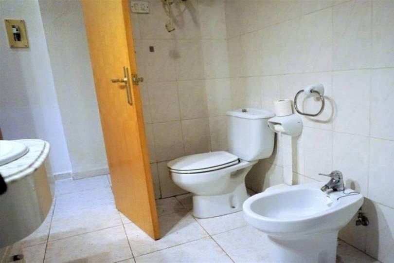 El Verger,Alicante,España,1 Dormitorio Bedrooms,1 BañoBathrooms,Pisos,9996