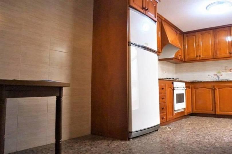 El Verger,Alicante,España,4 Bedrooms Bedrooms,2 BathroomsBathrooms,Pisos,9997