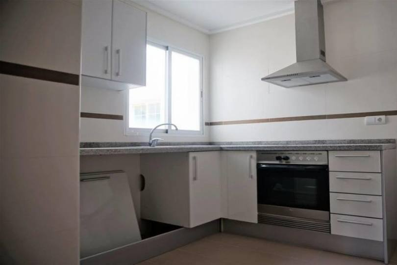 El Verger,Alicante,España,3 Bedrooms Bedrooms,2 BathroomsBathrooms,Pisos,9998