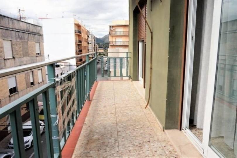 Ondara,Alicante,España,3 Bedrooms Bedrooms,1 BañoBathrooms,Pisos,9999