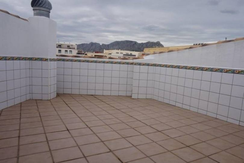 Ondara,Alicante,España,2 Bedrooms Bedrooms,2 BathroomsBathrooms,Pisos,10001