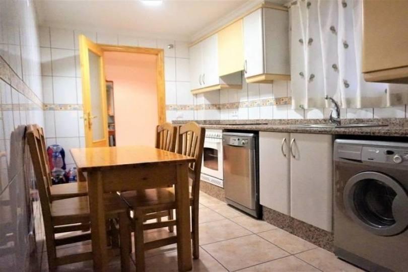 Ondara,Alicante,España,3 Bedrooms Bedrooms,2 BathroomsBathrooms,Pisos,10003