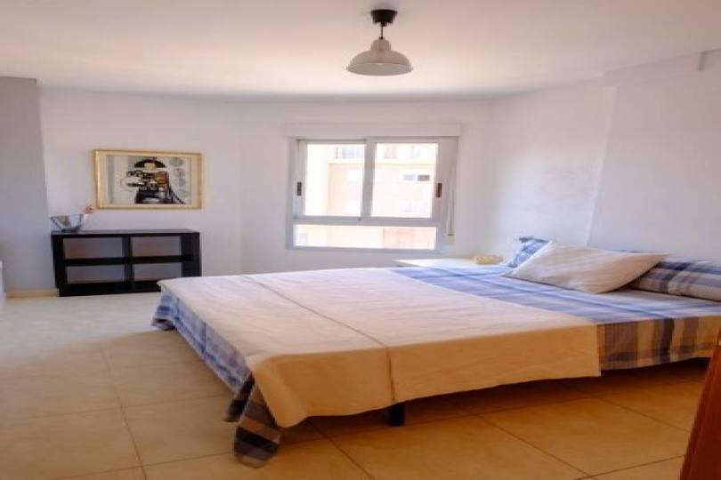 Dénia,Alicante,España,3 Bedrooms Bedrooms,2 BathroomsBathrooms,Pisos,10005