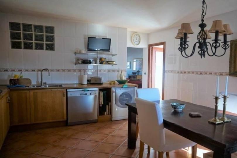 Dénia,Alicante,España,2 Bedrooms Bedrooms,1 BañoBathrooms,Pisos,10006