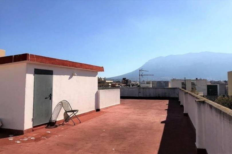 Dénia,Alicante,España,3 Bedrooms Bedrooms,1 BañoBathrooms,Pisos,10007