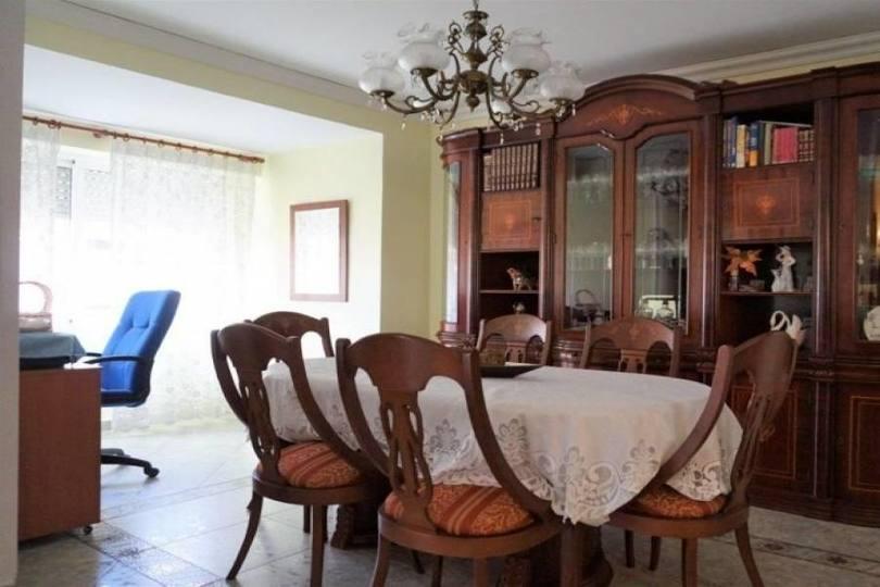 Dénia,Alicante,España,2 Bedrooms Bedrooms,1 BañoBathrooms,Pisos,10011