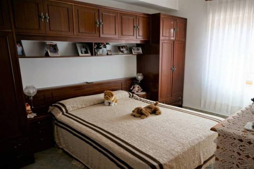 Dénia,Alicante,España,2 Bedrooms Bedrooms,1 BañoBathrooms,Pisos,10011
