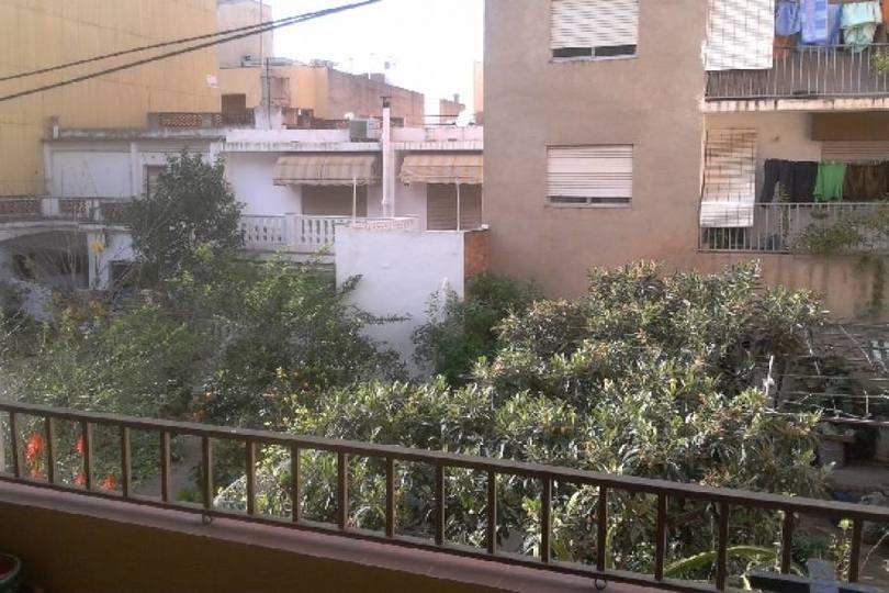 Benicarló,Castellón,España,4 Habitaciones Habitaciones,2 BañosBaños,Apartamentos,1734