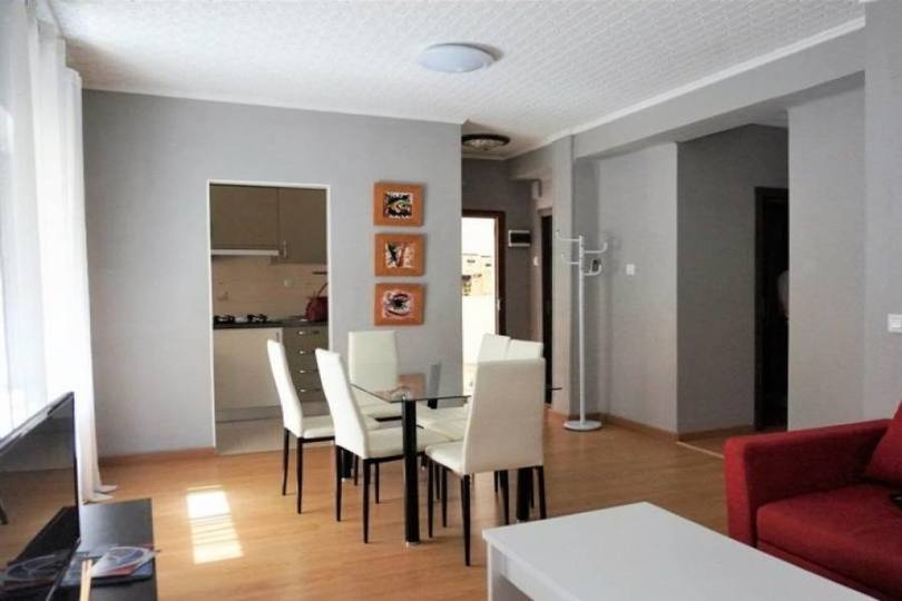 Dénia,Alicante,España,2 Bedrooms Bedrooms,2 BathroomsBathrooms,Pisos,10012