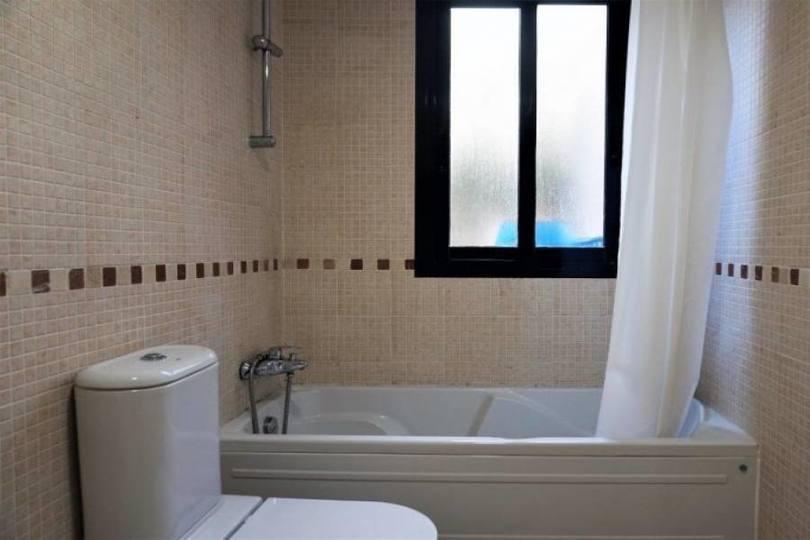 Dénia,Alicante,España,1 Dormitorio Bedrooms,1 BañoBathrooms,Pisos,10013