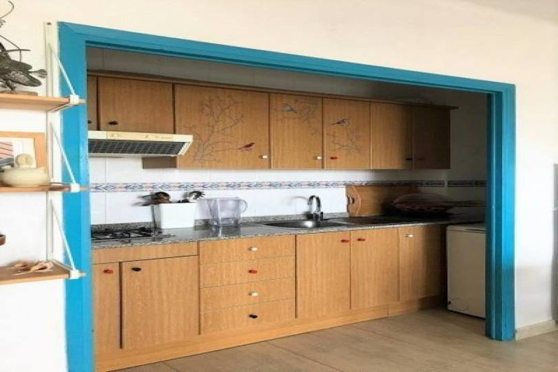 Dénia,Alicante,España,2 Bedrooms Bedrooms,1 BañoBathrooms,Pisos,10015