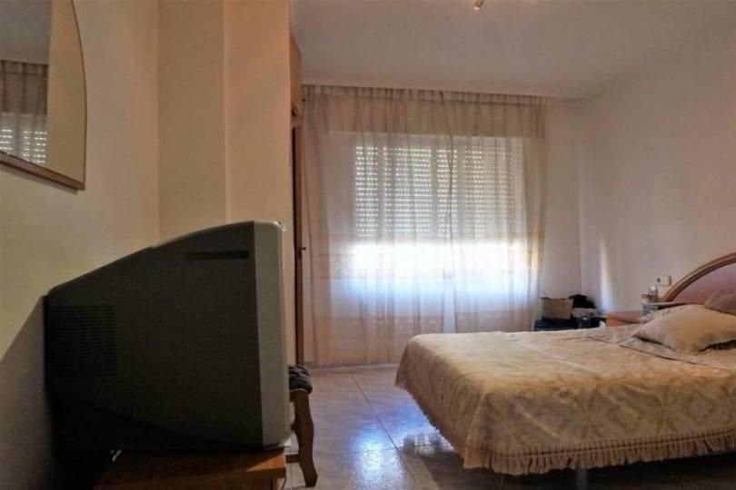 Dénia,Alicante,España,3 Bedrooms Bedrooms,1 BañoBathrooms,Pisos,10017