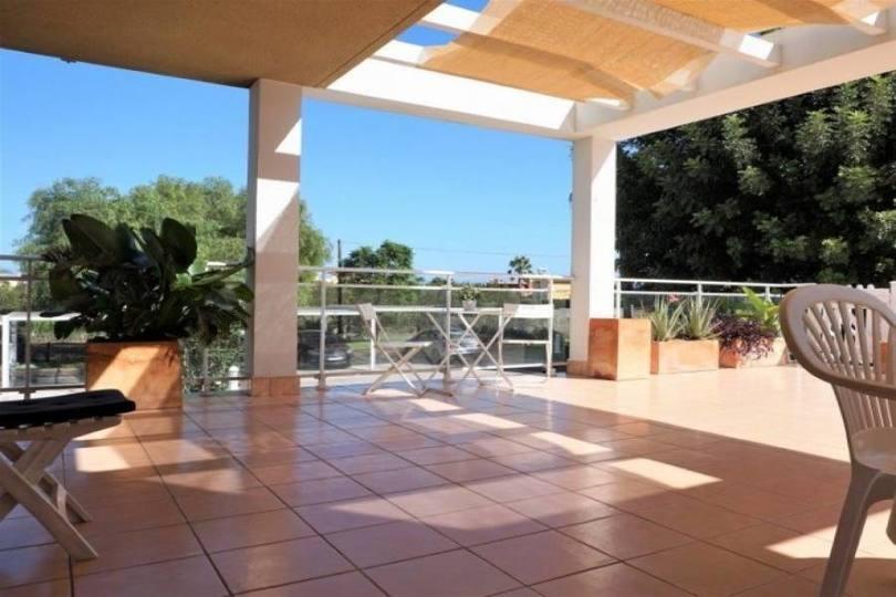 Dénia,Alicante,España,2 Bedrooms Bedrooms,1 BañoBathrooms,Pisos,10020