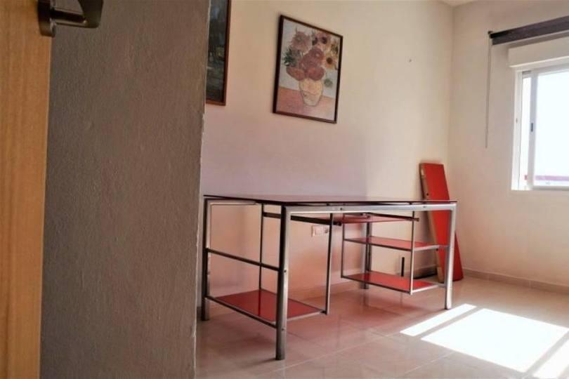 Dénia,Alicante,España,3 Bedrooms Bedrooms,1 BañoBathrooms,Pisos,10023