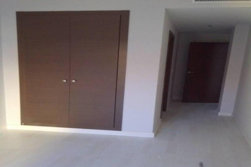 Dénia,Alicante,España,1 Dormitorio Bedrooms,1 BañoBathrooms,Pisos,10027