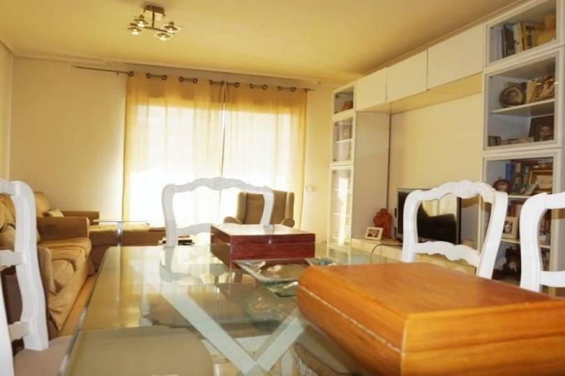 Dénia,Alicante,España,3 Bedrooms Bedrooms,2 BathroomsBathrooms,Pisos,10031