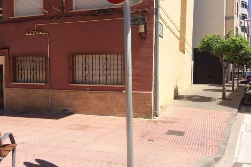 Dénia,Alicante,España,2 Bedrooms Bedrooms,1 BañoBathrooms,Pisos,10032