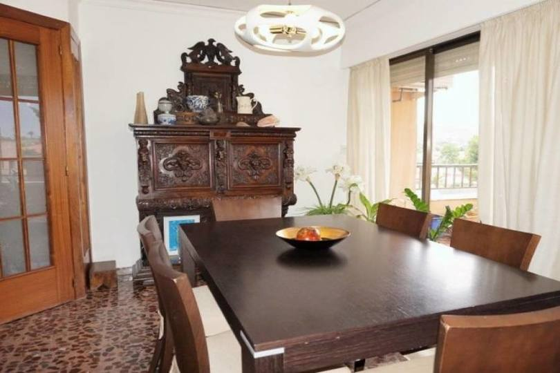 Dénia,Alicante,España,4 Bedrooms Bedrooms,2 BathroomsBathrooms,Pisos,10034