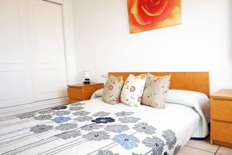 Dénia,Alicante,España,2 Bedrooms Bedrooms,1 BañoBathrooms,Pisos,10035