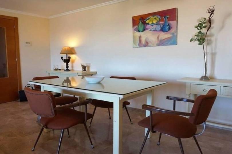 Dénia,Alicante,España,2 Bedrooms Bedrooms,2 BathroomsBathrooms,Pisos,10037