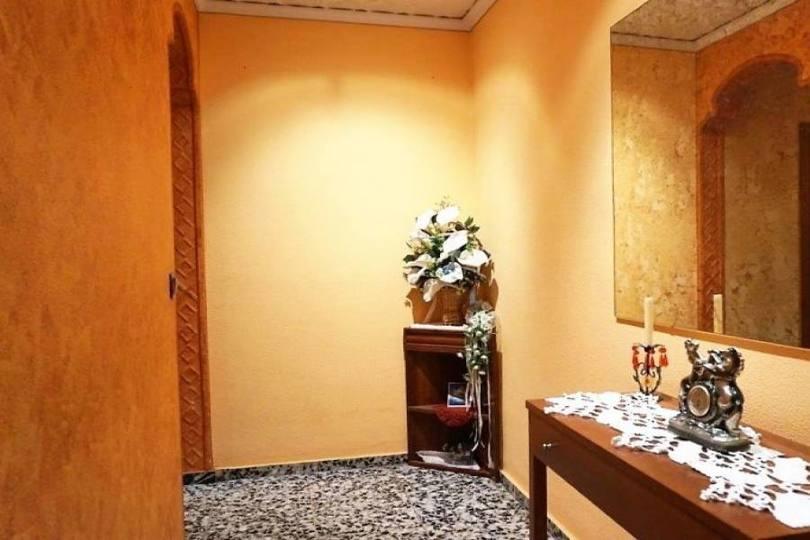 El Verger,Alicante,España,3 Bedrooms Bedrooms,1 BañoBathrooms,Pisos,10039