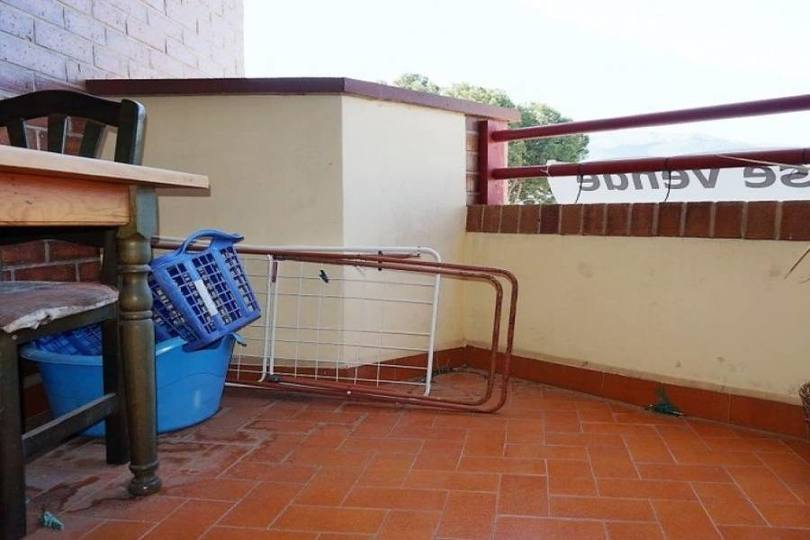 Dénia,Alicante,España,3 Bedrooms Bedrooms,2 BathroomsBathrooms,Pisos,10040