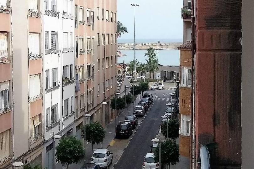 Benicarló,Castellón,España,3 Habitaciones Habitaciones,1 BañoBaños,Apartamentos,1737
