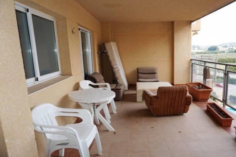 Dénia,Alicante,España,2 Bedrooms Bedrooms,2 BathroomsBathrooms,Pisos,10046