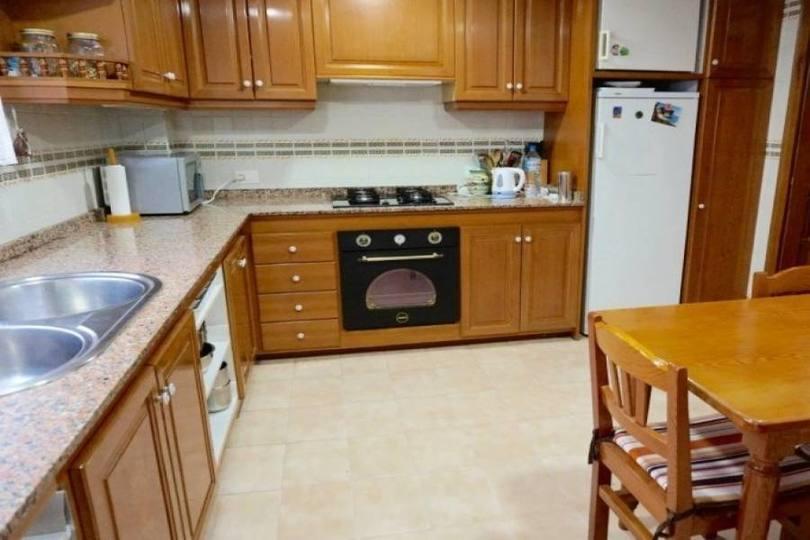Dénia,Alicante,España,4 Bedrooms Bedrooms,2 BathroomsBathrooms,Pisos,10047