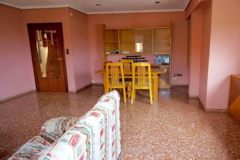 Dénia,Alicante,España,3 Bedrooms Bedrooms,2 BathroomsBathrooms,Pisos,10048
