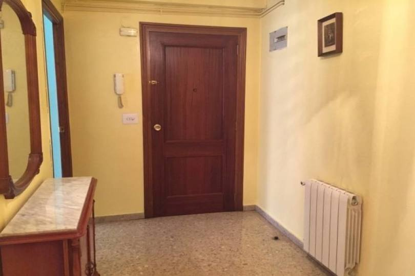 Alcoy-Alcoi,Alicante,España,3 Bedrooms Bedrooms,1 BañoBathrooms,Pisos,10049