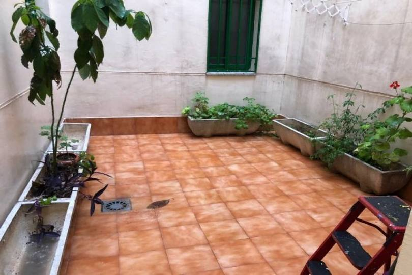 Alcoy-Alcoi,Alicante,España,4 Bedrooms Bedrooms,2 BathroomsBathrooms,Pisos,10061
