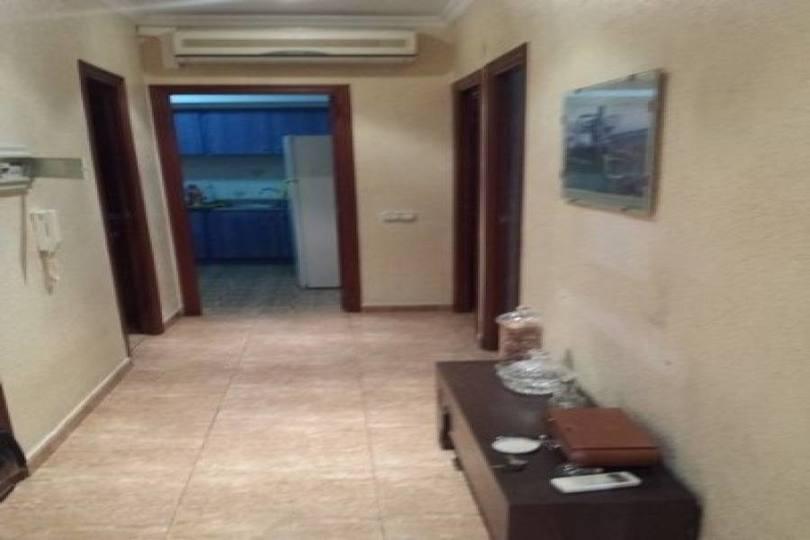 Pedreguer,Alicante,España,3 Bedrooms Bedrooms,1 BañoBathrooms,Pisos,10070