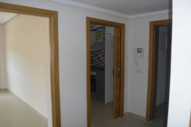 Pedreguer,Alicante,España,2 Bedrooms Bedrooms,2 BathroomsBathrooms,Pisos,10073