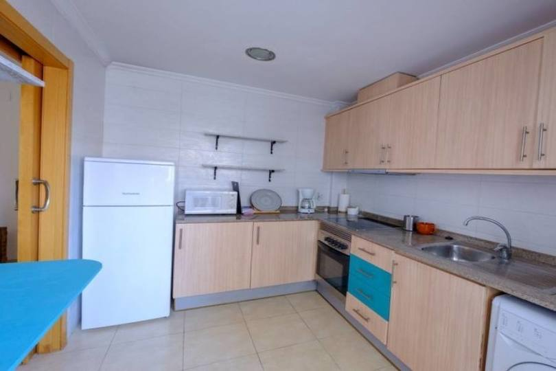 Dénia,Alicante,España,3 Bedrooms Bedrooms,2 BathroomsBathrooms,Pisos,10074
