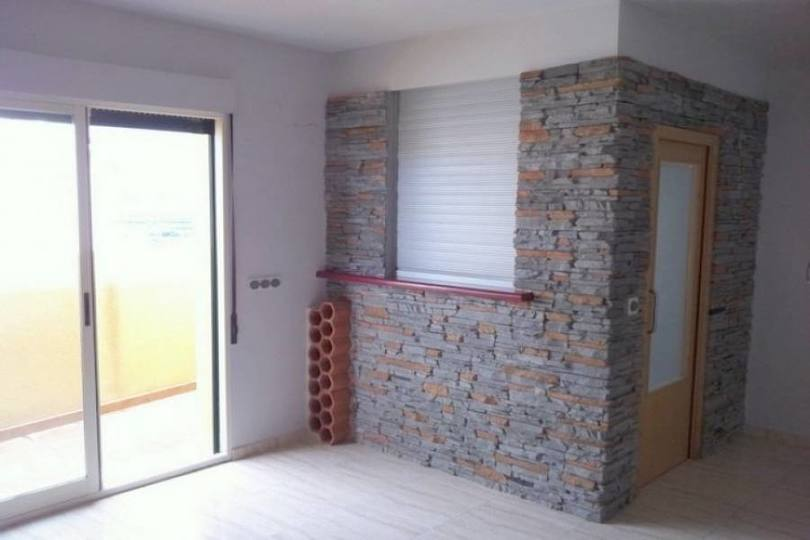 Pedreguer,Alicante,España,1 Dormitorio Bedrooms,1 BañoBathrooms,Pisos,10075
