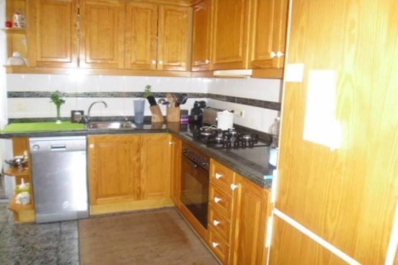 Pedreguer,Alicante,España,4 Bedrooms Bedrooms,2 BathroomsBathrooms,Pisos,10077