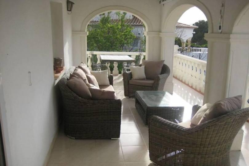 Javea-Xabia,Alicante,España,4 Bedrooms Bedrooms,3 BathroomsBathrooms,Pisos,10080