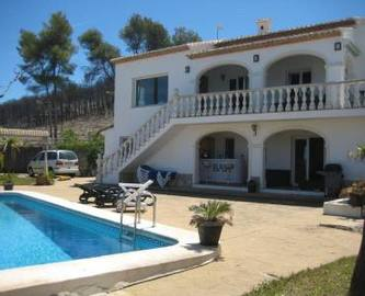 Javea-Xabia,Alicante,España,4 Bedrooms Bedrooms,3 BathroomsBathrooms,Pisos,10080