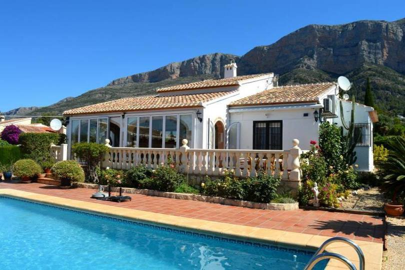 Javea-Xabia,Alicante,España,3 Bedrooms Bedrooms,2 BathroomsBathrooms,Pisos,10081