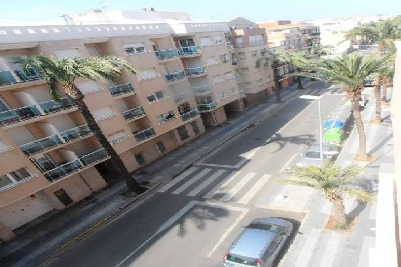 Benicarló,Castellón,España,4 Habitaciones Habitaciones,1 BañoBaños,Apartamentos,1741