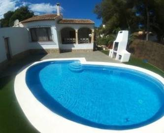 Javea-Xabia,Alicante,España,8 Bedrooms Bedrooms,4 BathroomsBathrooms,Pisos,10082