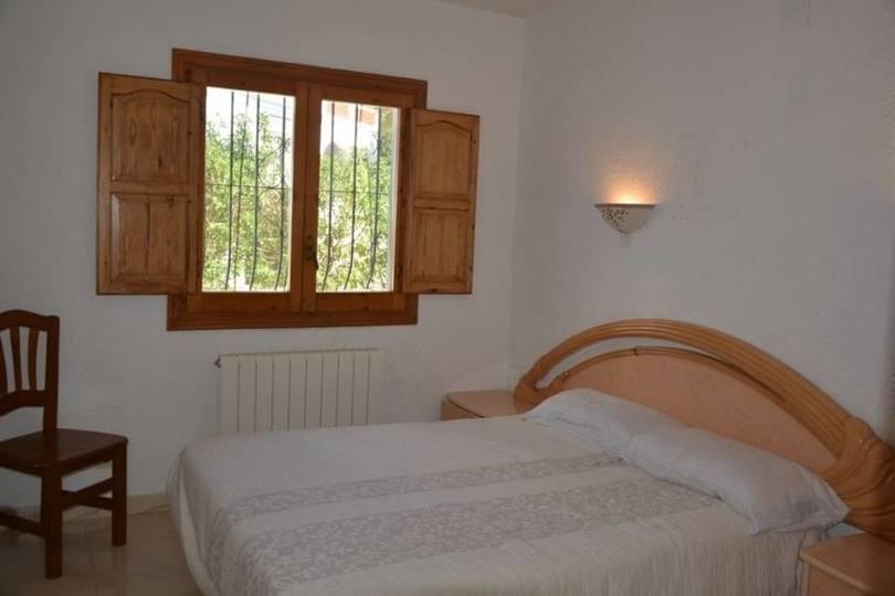 Javea-Xabia,Alicante,España,8 Bedrooms Bedrooms,4 BathroomsBathrooms,Pisos,10082