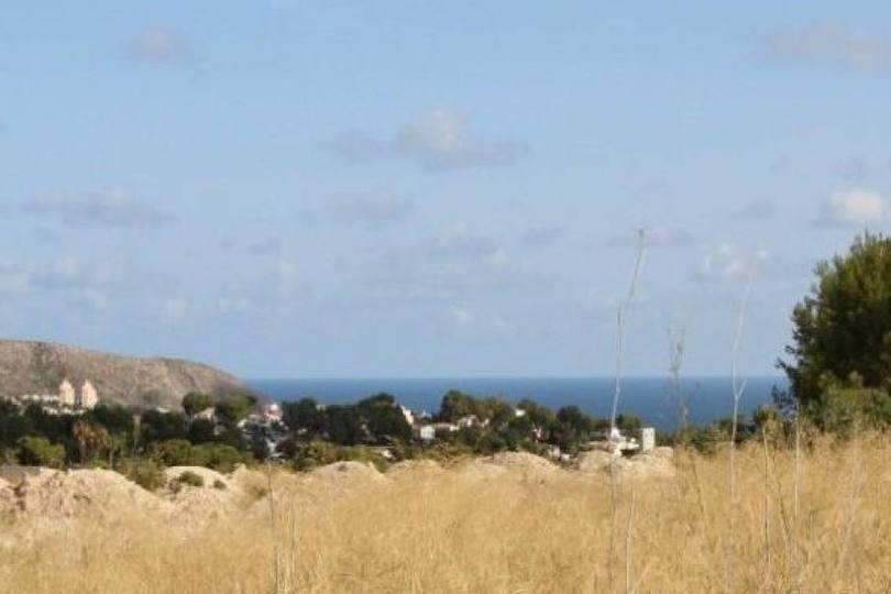 Moraira,Alicante,España,4 Bedrooms Bedrooms,3 BathroomsBathrooms,Pisos,10085