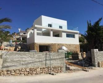 Calpe,Alicante,España,3 Bedrooms Bedrooms,2 BathroomsBathrooms,Pisos,10086