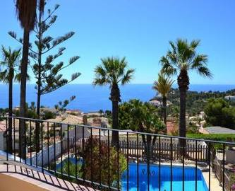 Javea-Xabia,Alicante,España,3 Bedrooms Bedrooms,2 BathroomsBathrooms,Pisos,10087
