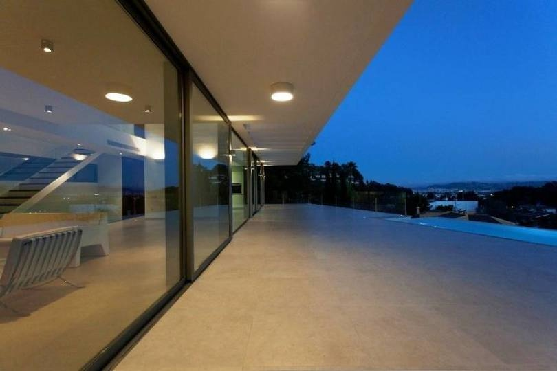 Javea-Xabia,Alicante,España,4 Bedrooms Bedrooms,3 BathroomsBathrooms,Pisos,10088